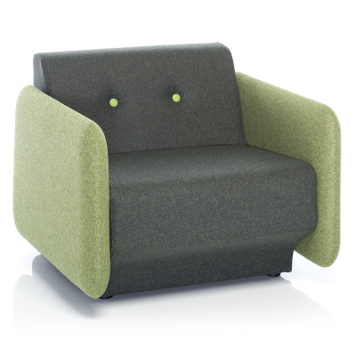 Orangebox Campus Soft Seating
