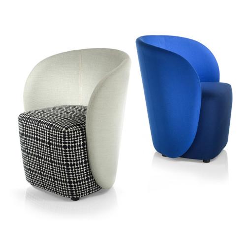 Orangebox Cusp Soft Chair