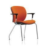 Orangebox Joy Meeting Chair