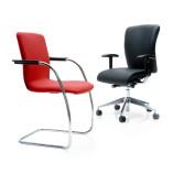 Orangebox Go Meeting Chair