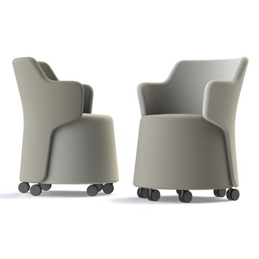 Orangebox Skomer Soft Chair