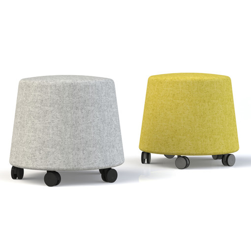 Orangebox Sully Soft Stool