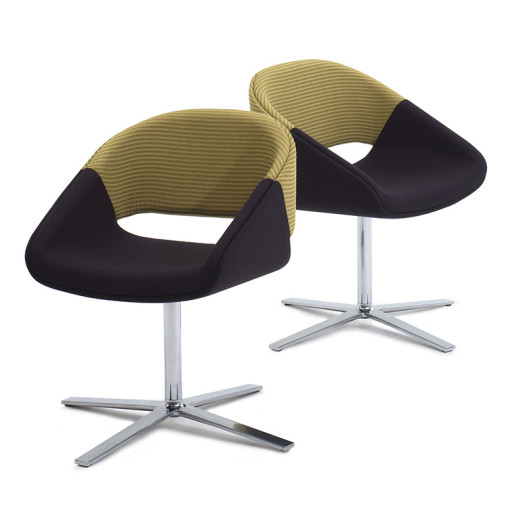 Orangebox Pace Meeting Chair