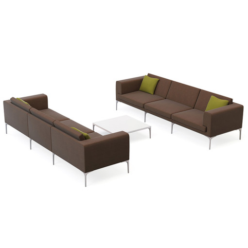 Orangebox Vale Soft Seating