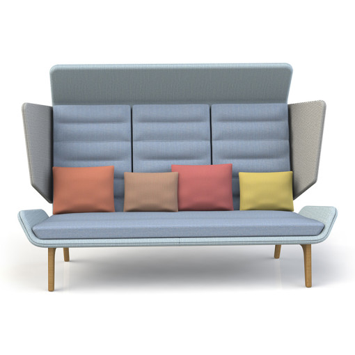 Orangebox Aden Soft Seating