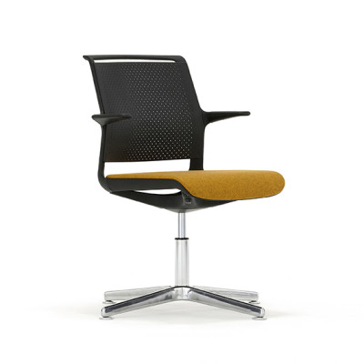 Senator Ad-Lib Multi-Purpose Conference Chair