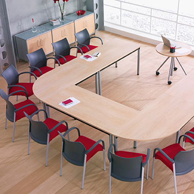 Senator Axis Tables