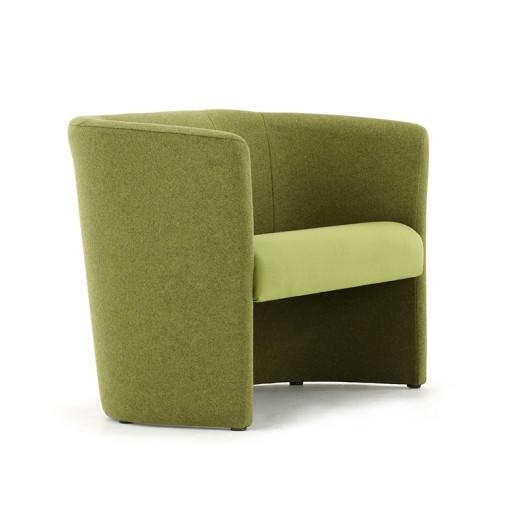 Toreson Concha Soft Chair