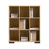 Senator Cubicle bookcase unit