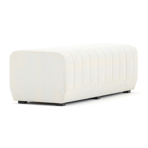 Allermuir Haven Bench Soft Seating