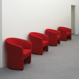 Senator Karma Soft Seating