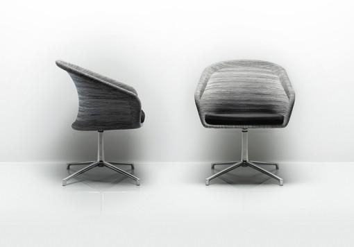 Allermuir Mayze Multi-purpose Chair