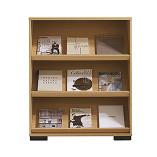 Senator Magazine display unit