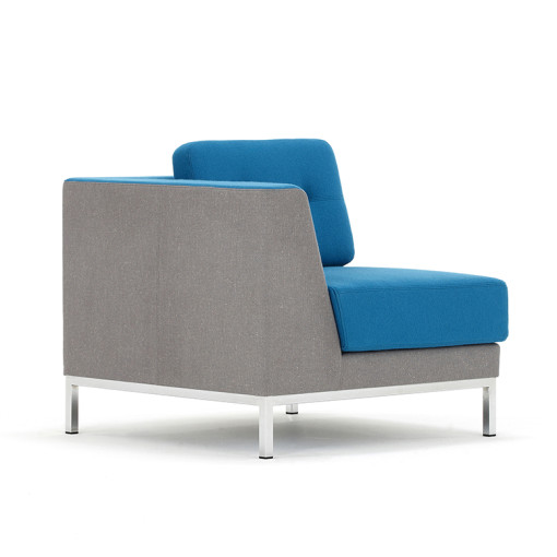 Allermuir Octo Soft Chair