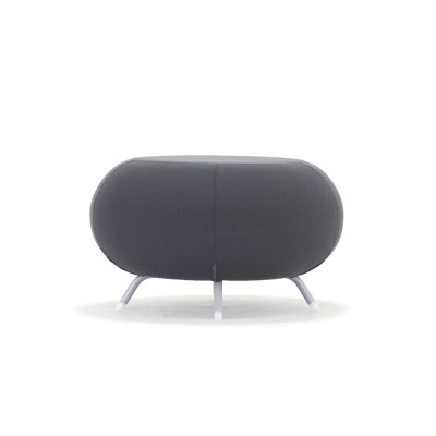 Allermuir Pebble Soft Stool