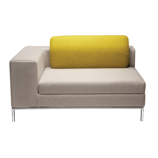 Connection Zeus Soft SeatingConnection Zeus Soft Seating