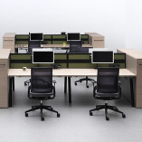 Senator Desking Crossover_Ecoflex