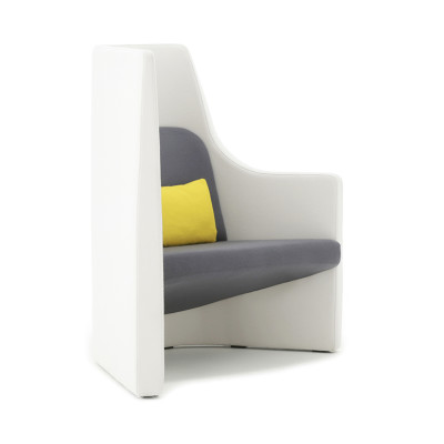 Allermuir Vee Soft Chair