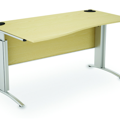 Gresham Height Adjustable Desking