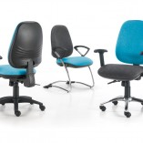 Gresham Platinum Ergo Task Seating