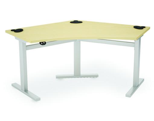 Gresham Height Adjustable Desking