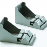 Quay wire-basket-brackets
