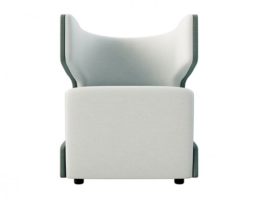 Izzey Lite Cover soft seating