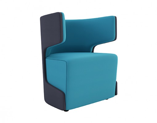 Izzey Lite Cover GABRIEL Fabric soft seating