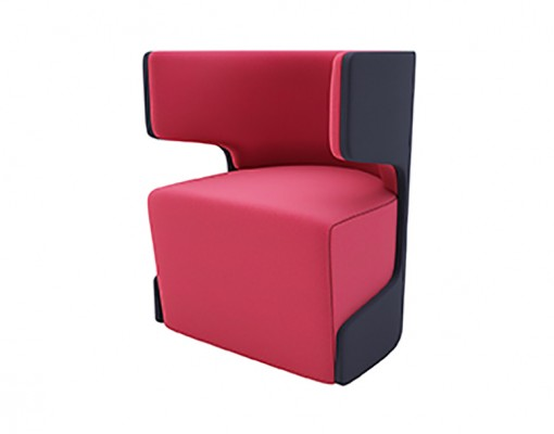 Izzey Lite Mobile GABRIEL Fabrics soft seating