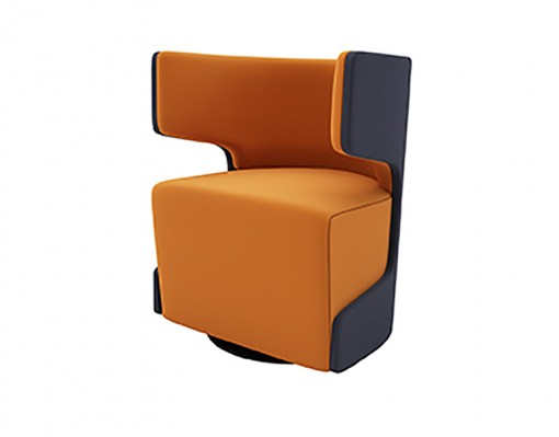 Izzey Lite Swivel GABRIEL Fabrics soft seating
