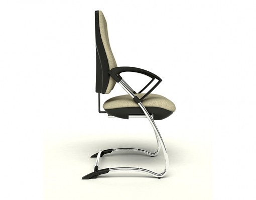 Platinum Plus Squared Task Chair
