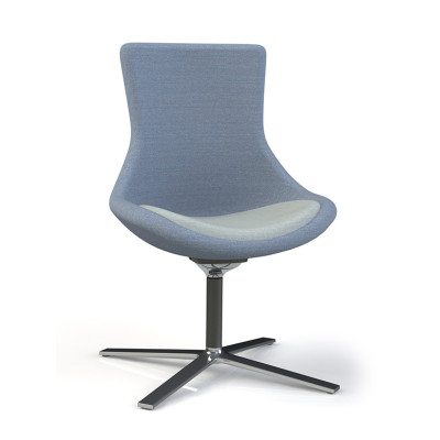 Orangebox Bloom Soft Chair