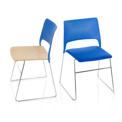 Orangebox Cors Meeting Chair