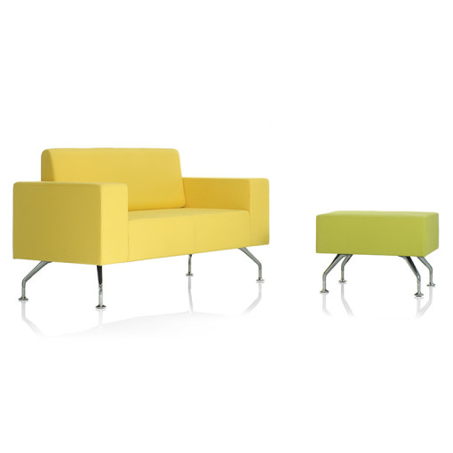 Orangebox Perimeter Soft Seating