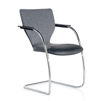 Orangebox X10 Meeting Chair