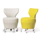 Orangebox Dean Soft Chair