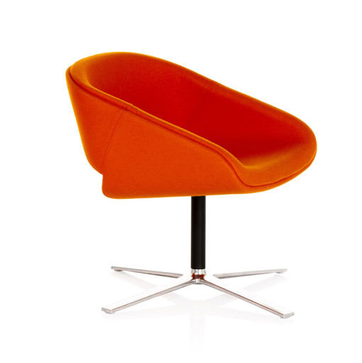 Orangebox Pace Meeting Chair