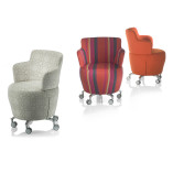 Orangebox Tarn Soft Chair