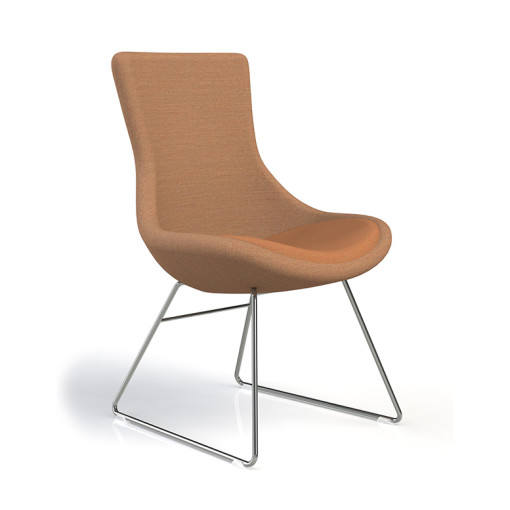 Orangebox Bloom Soft Chair