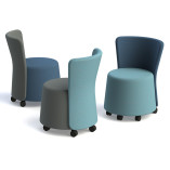 Orangebox Ramsey Soft Seating