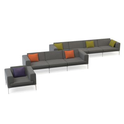 Orangebox Vale Soft Seating