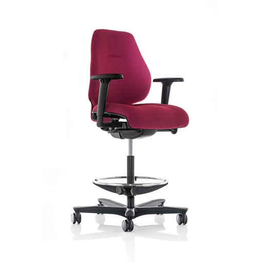Orangebox Spira Task Chair
