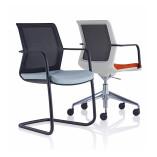 Orangebox Workday Meeting Chair