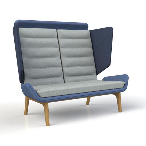 Orangebox Aden Soft Seating