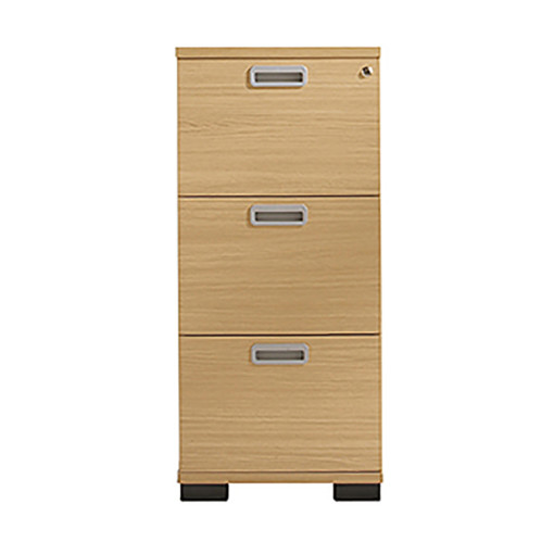 Senator 3 drawer filing cabinet Storage