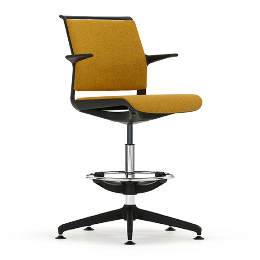 Senator Ad-Lib Stool Multi-Purpose Chair