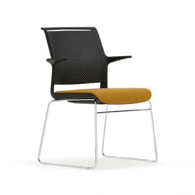 Senator Ad-Lib Skid Multi-Purpose Chair