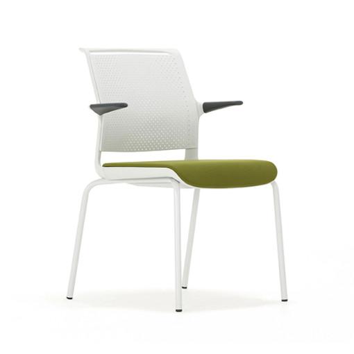 Senator Ad-Lib Four Leg Multi-Purpose Chair