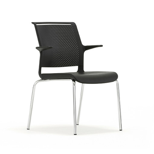 Senator Ad-Lib Four Leg Multi-Purpose Chair