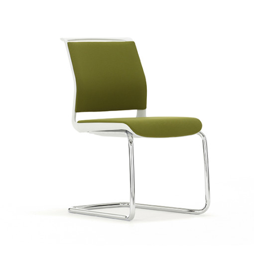 Senator Ad-Lib Cantilever Multi-Purpose Chair
